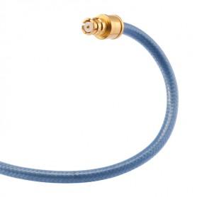 Câble coaxial 24 GHz RF : Minibend S