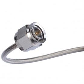 Câble coaxial 18,5 GHz RF : Mini 141 T