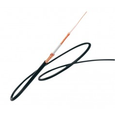 Câble RF spécialisé flexible : Triax