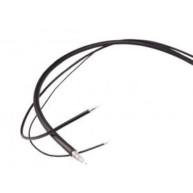 Câble Rf spécialisé flexible : Ferroviaire