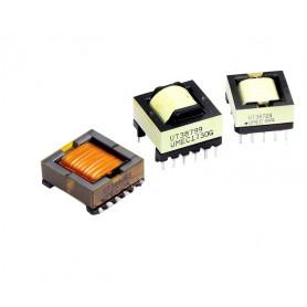 Transformateur à découpage 10kHz à 1MHz : UMEC