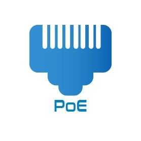 Circuit intégré pour alimentation à découpage : Application PoE
