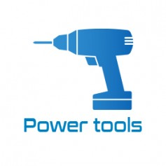 Circuit intégré pour alimentation à découpage : Application puissance outils