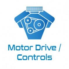 Circuit intégré pour alimentation à découpage : Application commandes de moteur