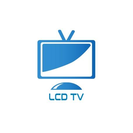 Circuit intégré pour alimentation à découpage : Application LCD TV