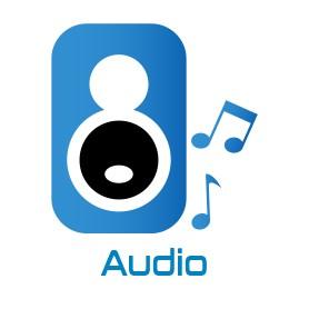 Circuit intégré pour alimentation à découpage : Application Audio