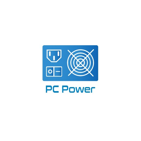 Circuit intégré pour alimentation à découpage : Application Puissance PC