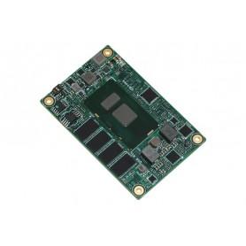 COM Express Kabylake Intel® Core : NANOCOM-KBU