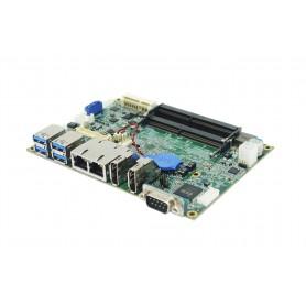 Intel Skylake U i7/i5/i3 température étendue : OXY5361A