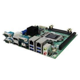 Intel Skylake-S température étendu : INS8349A