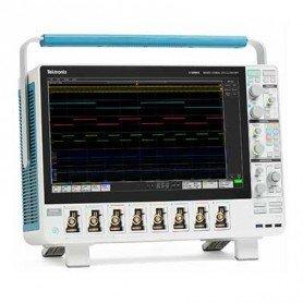 Oscilloscope mixte 6 voies, 350 MHz 500 MHz 1 GHz ou 2 GHz : série MSO56