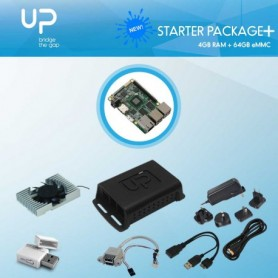 Package carte UP Board +