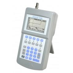 Réflectomètres en domaine temporel : TDR E20/20