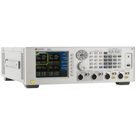Analyseur audio FFT 110 dB : U8903B