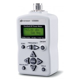 Mesureur de puissance RF 10MHz à 6GHz : V3500A