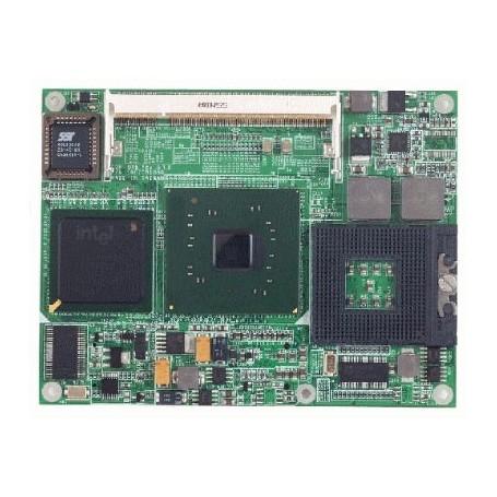 Intel 90nm Pentium M/ Celeron M Processors : COM-915