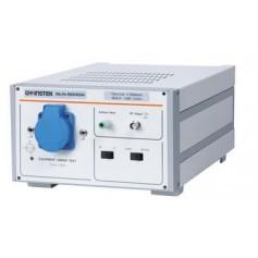 Essai de conduction 9 kHz et 150 kHz : GLN-5040A