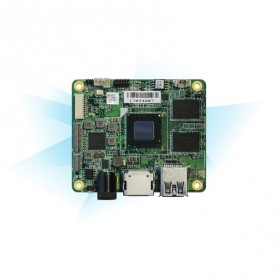 Up Board Core 2GB + 32 GB eMMC de mémoire