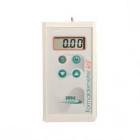 Détecteur formaldéhyde CH2O portable : Formaldemeter htV