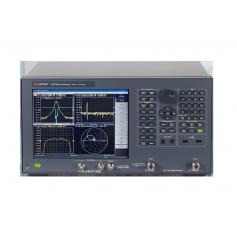 Analyseur de réseau vectoriel jusqu'à 3 GHz : ENA E5061B