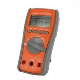 Multimètre numérique 4000 pts : 7324