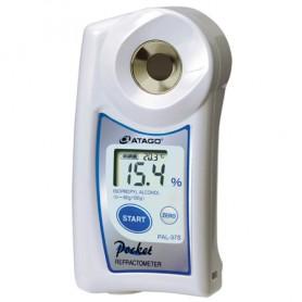 Réfractomètre numérique alcool isopropylique : PAL-37S