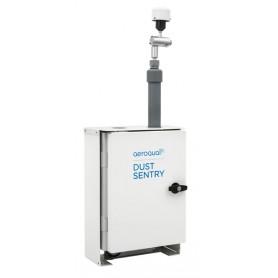 Analyseur fixe particules et poussières PM10, PM2,5, PM1 et TSP : Dust Sentry