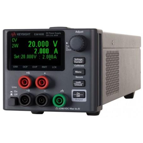 ALIMENTATION 36W 60V, 0,6A : E36105B