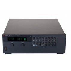 SOURCE AC LINÉAIRE 750 VA, 300 V, 6.5 A USB LAN GPIB : 6812C