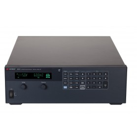 SOURCE AC LINÉAIRE 1750 VA, 300 V, 13 A USB LAN GPIB : 6813C