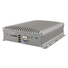 Fanless & Ventless System for 7th/6th Generation Intel Core : AMI220