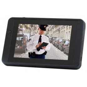 "Rugged Tablet 7"" 1.92 GHz Quad Core Processor : RTC-700B"