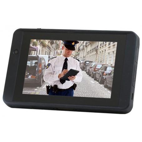 "Rugged Tablet 7"" 1.92 GHz Quad Core Processor : RTC-700B"