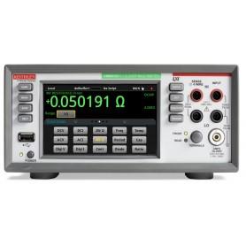 Multimètre numérique de table 6½-Digit Bench : DMM6500