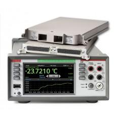 Multimètre numérique de table 6½-DIGIT : DAQ6510