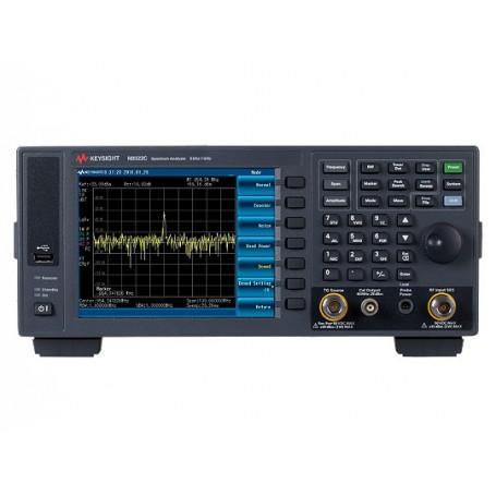 Analyseur de spectre de 9kHz à 7Ghz : N9322C