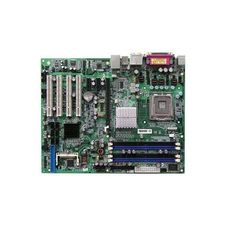 LGA775 Q965 Express Industrial Motherboard : MB898