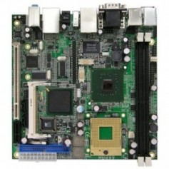 Socket 478 Intel Core 2 Duo Mini-ITX Motherboard : MB899
