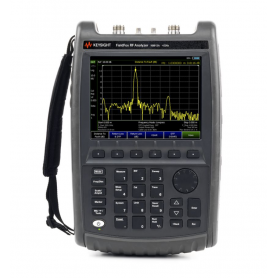 Analyseur de câble RF et antennes jusqu'à 9 GHz : Fieldfox N9915A