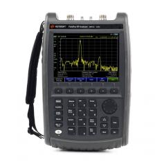 Analyseur de réseau vectoriel jusqu'à 9 GHz : Fieldfox N9925A