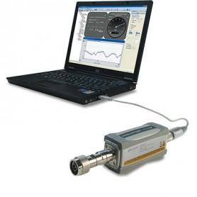 Wattmètre RF USB jusqu'à 24 GHz : U2001H