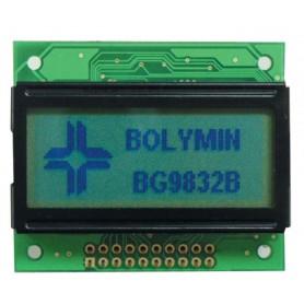 Afficheurs LCD graphiques