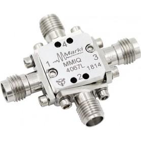 Mélangeur MMIC 40 à 67 GHz : MMIQ-4067LU
