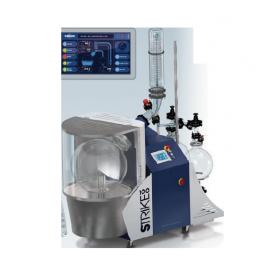 Evaporateur rotatif large capacité STRIKE 100