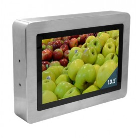 "Panel PC Multitouch 10,1"" intel Atom : TWP-1010-BSW"