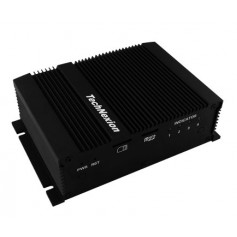 Fanless Embedded System based around Intel Atom : TEK3-BSW