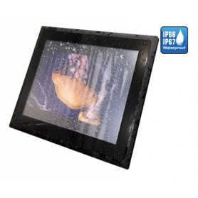 "Panel PC IP66/67 10,4"" : STAR Bezel-free 2I385HW"