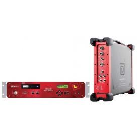 Analyseur / enregistreur / générateur de signaux RF : Weiver 2.0