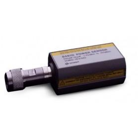 Sonde de puissance à diode 10 MHz à 18 GHz : 8481D