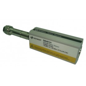 Sonde de puissance Thermocouple 10 MHz à 18 GHz : N8481H
